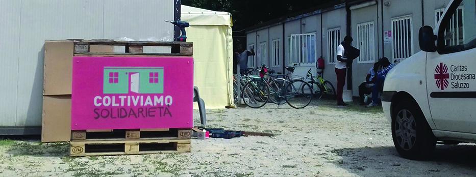 #Live2017_5 Il Foro Boario è a Saluzzo, non a Rosarno