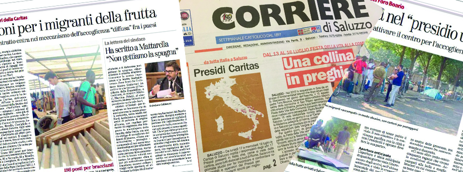 Press Rassegna stampa