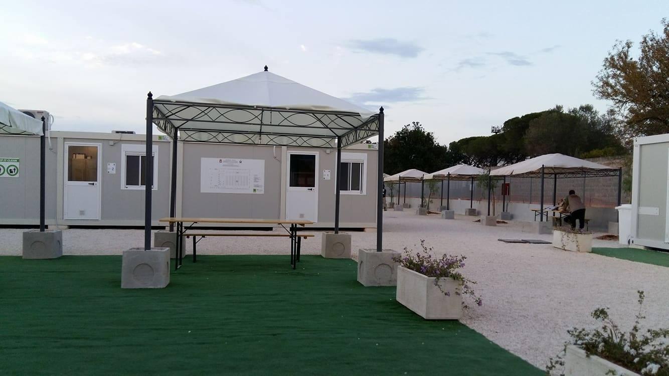 Accoglienza al Sud Nardò Salerno Migranti stagionali africani sfruttamento caporalato campo tendopoli