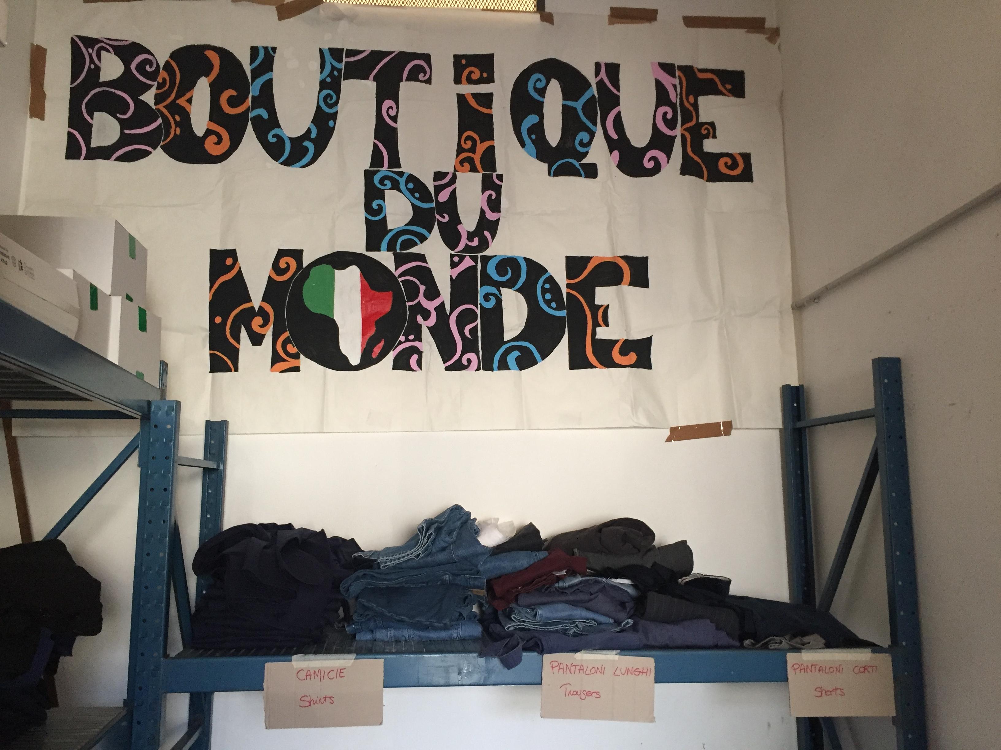 saluzzo migrante boutique du monde caritas saluzzo corso piemonte 63