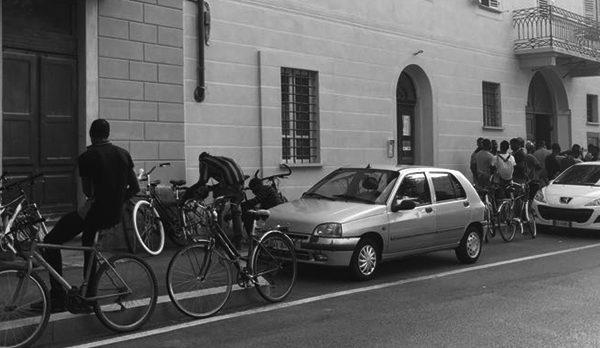 Live9 Progetto Presidio Saluzzo Migrante Ottobre
