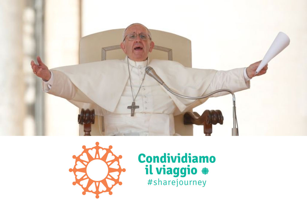 PapaFrancesco_sharejourney