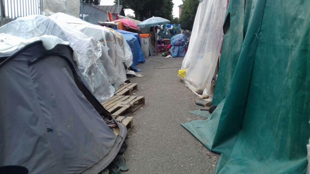 Live2017_11 Fermo immagine La nostra fotografia saluzzo migrante
