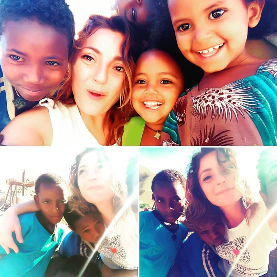 corridoi umanitari caritas italiana etiopia saluzzo migrante