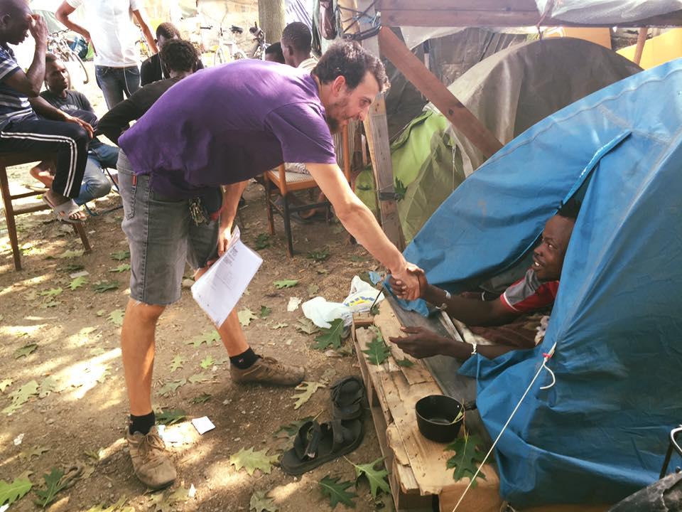 Saluzzo migrante 2018 cuneo italia migranti migrante accoglienza integrazione supporto
