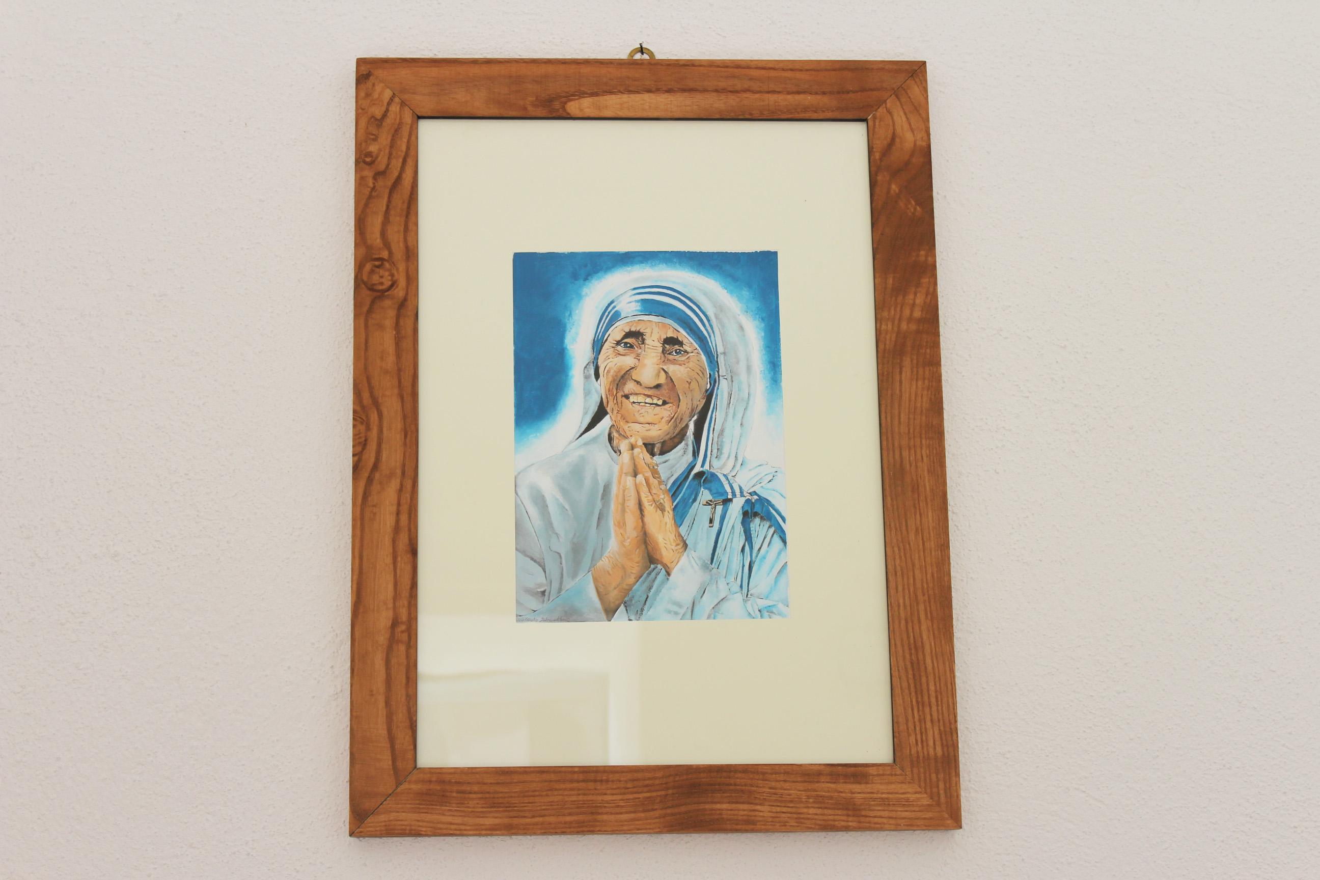 Copertina Casa Madre Teresa Saluzzo Migrante Caritas 2018