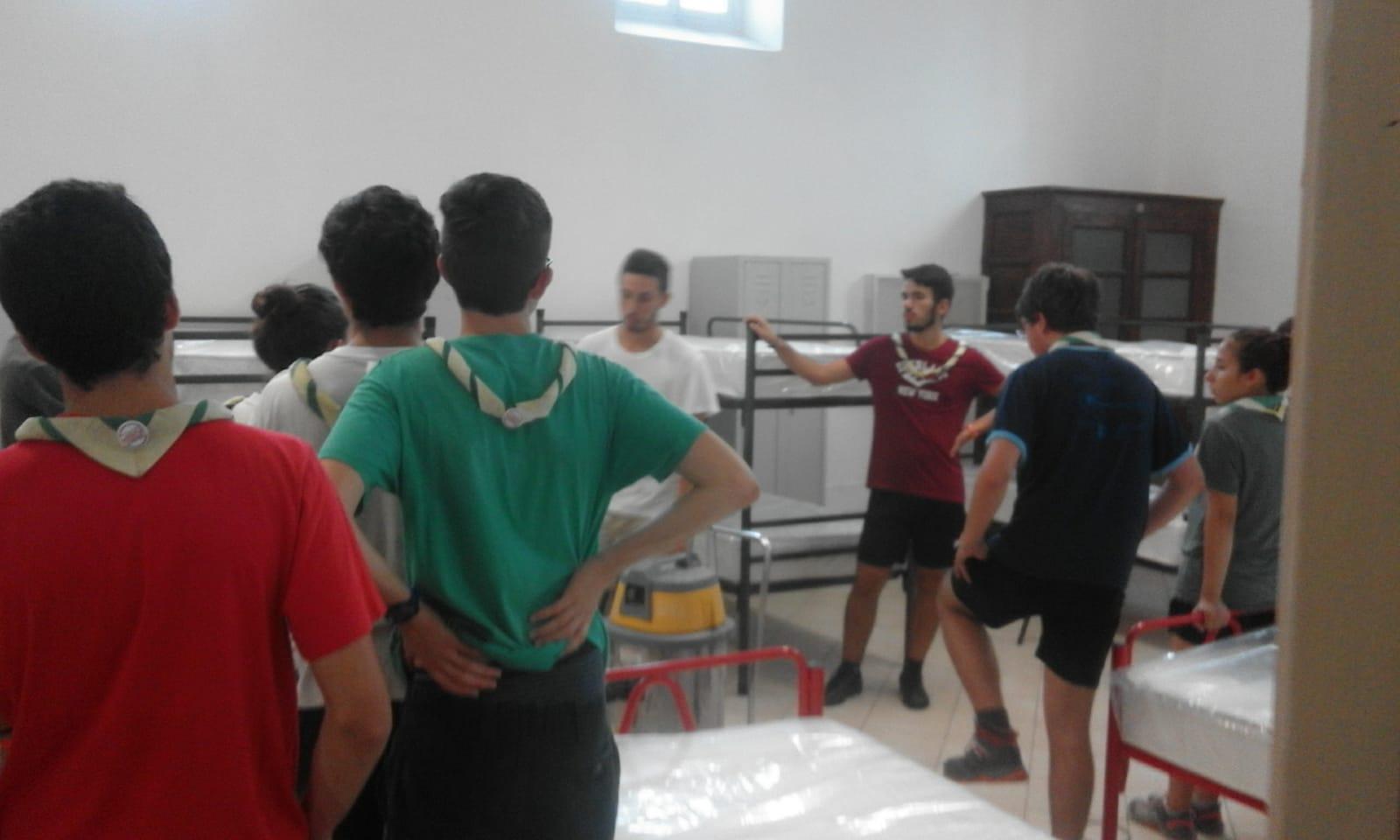 vacanze solidali saluzzo migrante 2018 casa saluzzo accoglienza diffusa