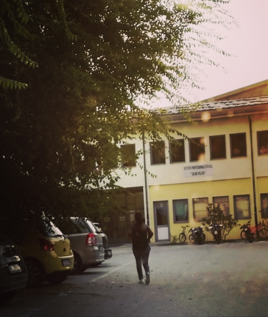 integrazione istruzione saluzzo migrante corridoi umanitari caritas saluzzo news