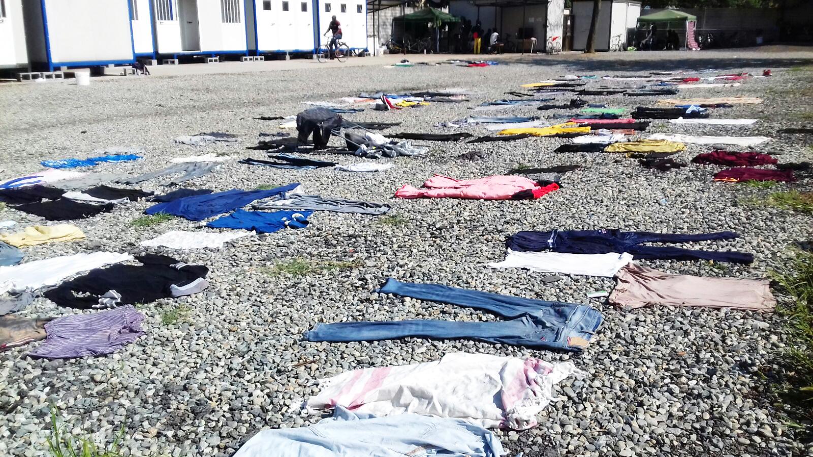 live 7 il freddo saluzzo migrante progetto presidio caritas saluzzo italiana
