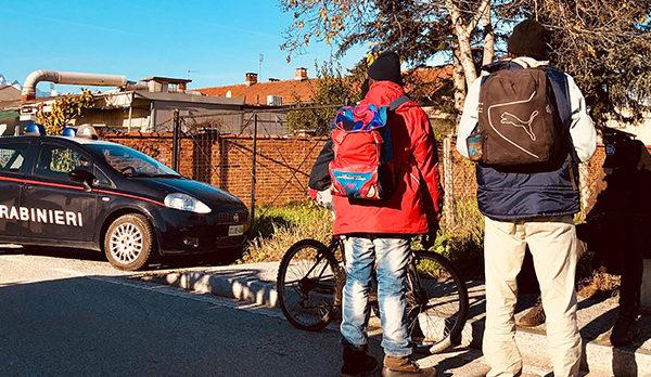 Copertina Live10 Saluzzo Migrante Case Abitare a Saluzzo