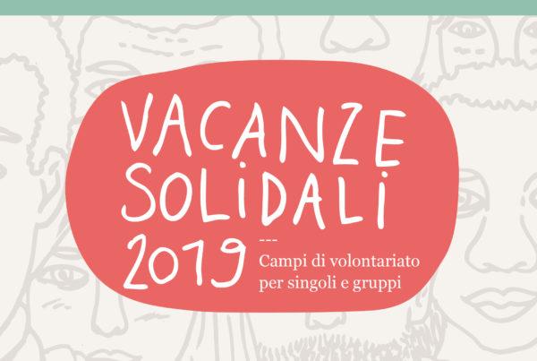 saluzzo migrante vacanze solidali 2019