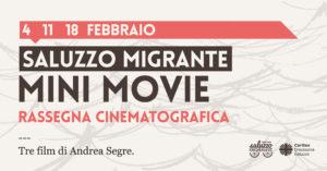 saluzzo migrante mini movie cinema