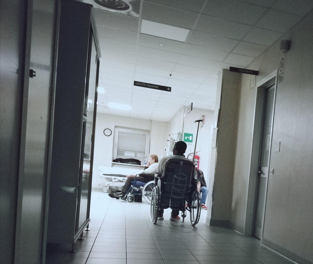 #Live2019_6 Incontro e cura : l'ambulatorio medico
